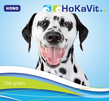 paardenmelk poeder hond atopie hotspot allergie jeuk huidklachten
