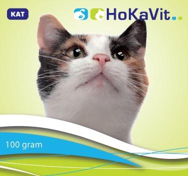 paardenmelk poeder kat atopie hotspot jeuk huidklachten
